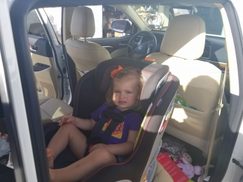 Metairie Child Car Seat | Tim's Quality Car Care