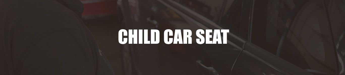 Metairie Child Car Seat Installation | Tim's Quality Car Care