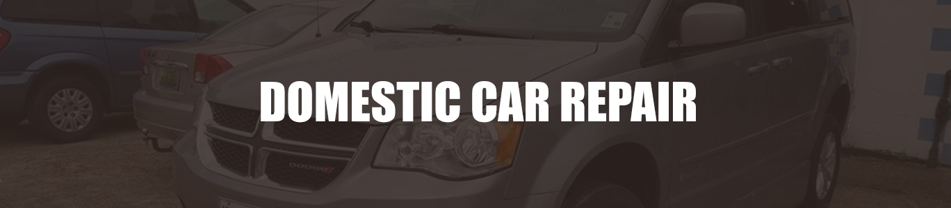Metairie Domestic Car Repair | Tim's Quality Car Care