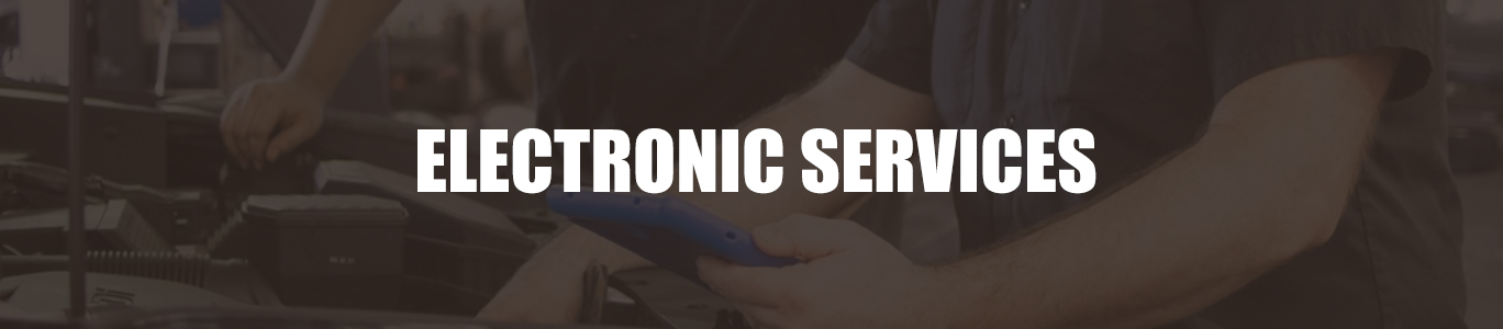 Metairie Electronic Services | Tim's Quality Car Care