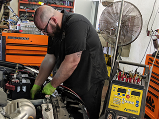 Metairie Fluid Maintenance | Tim's Quality Car Care