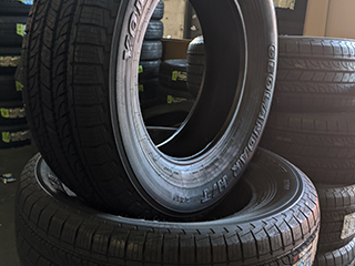 Metairie Tires | Tim's Quality Car Care